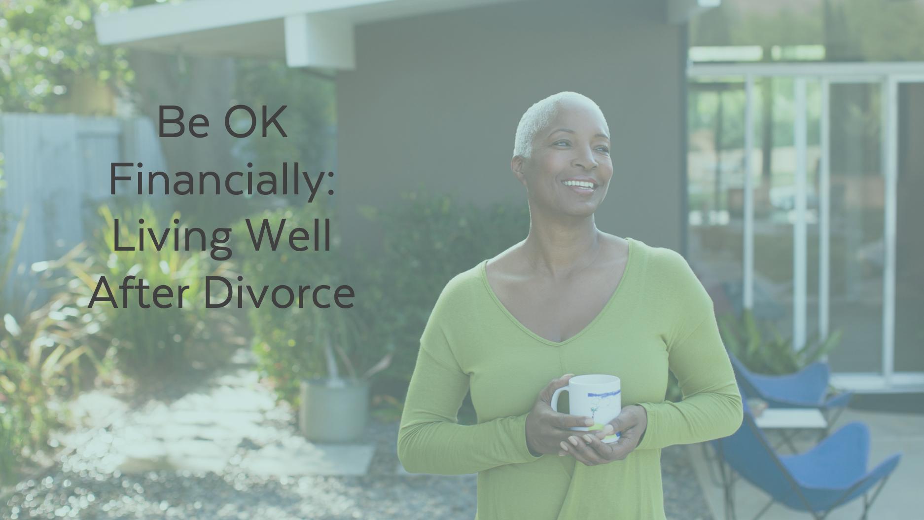 Be OK Financially