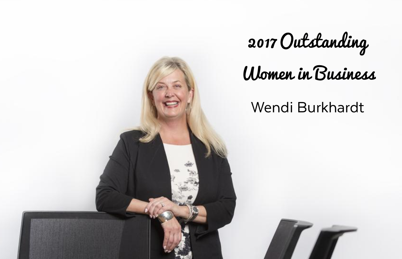 Blog - Outstanding Women in Business