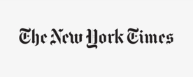 new-york-times-resource