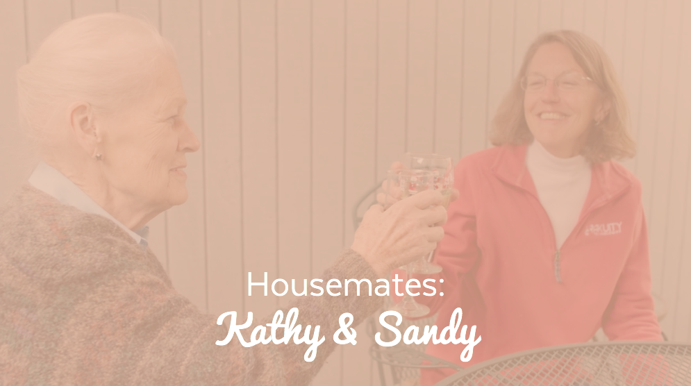 Image-Homesharing Story Kathy & Sandy (Video)