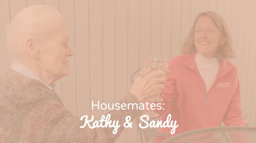 Image-Homesharing Story Kathy & Sandy (Video)