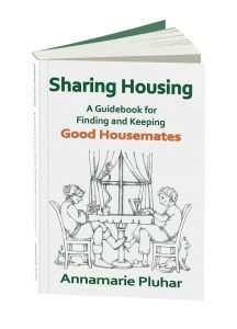 sharing housing book