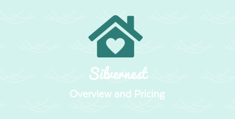 Blog Silvernest Overview and Pricing