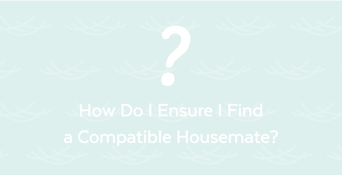 find-a-compatible-housemate