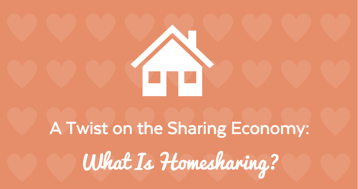 what-is-homesharing