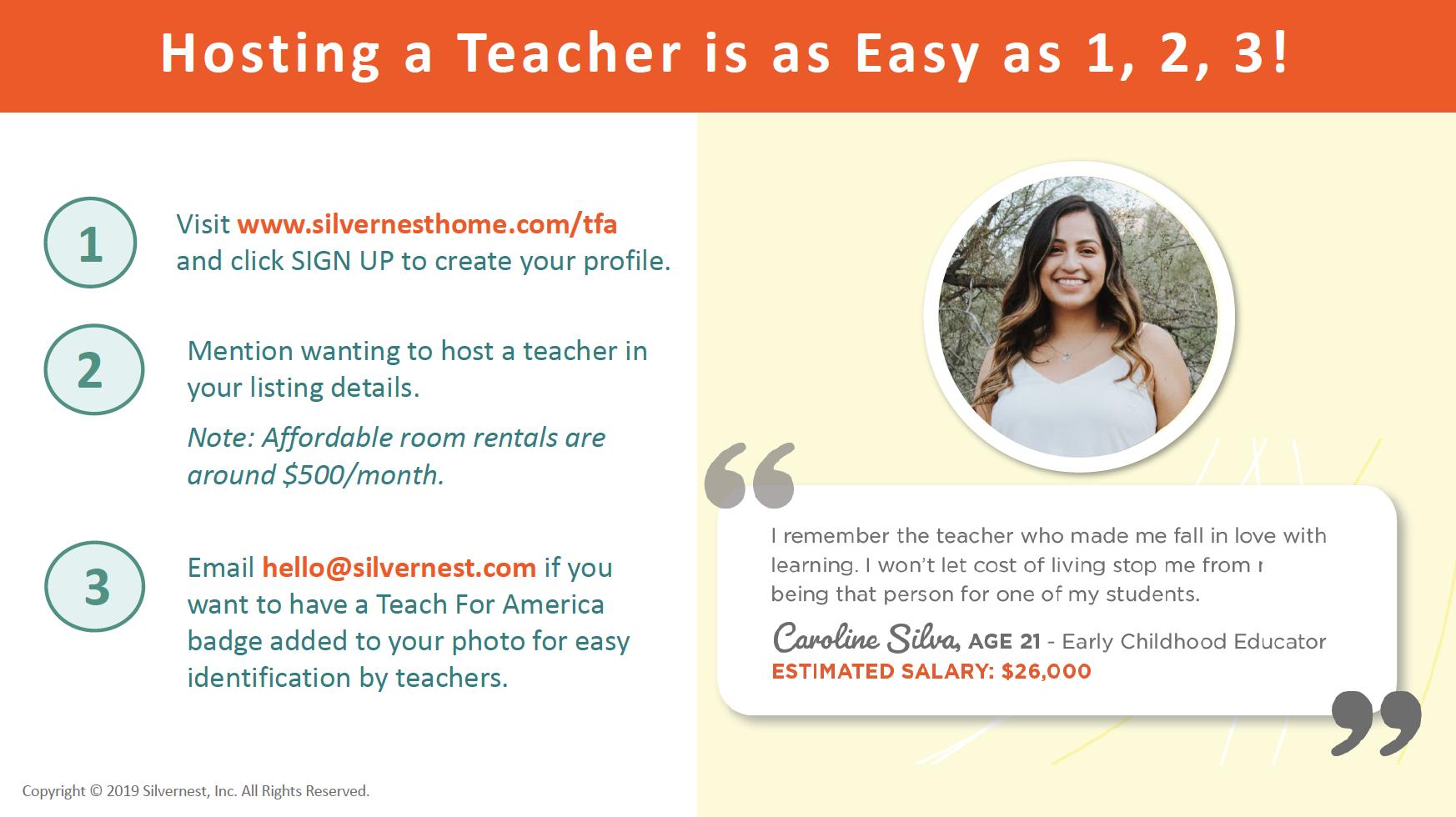 how-to-host-a-teacher