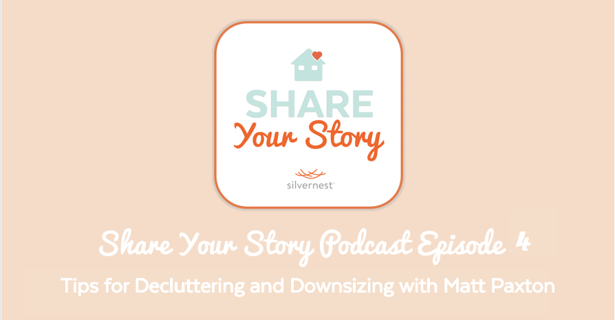 Share Your Story Podcast 4
