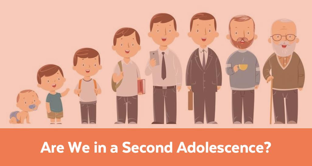 second-adolescence