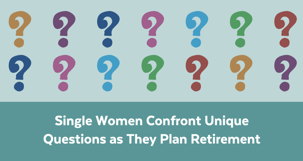 single-women-retirement