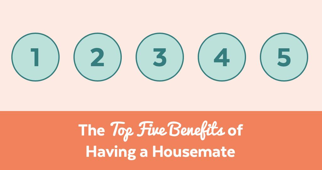 top-five-benefits-housemate