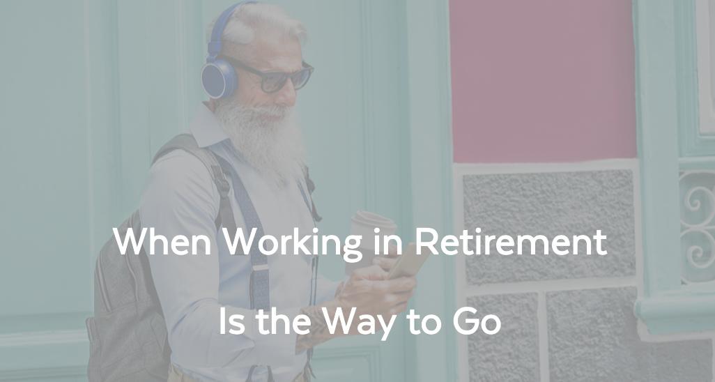 working-in-retirement